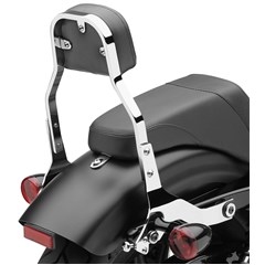 Mini Detachable Backrest