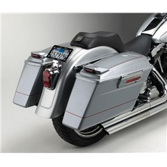 Bagger-Tail for Softail Bag Mounts