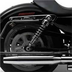 Bagger-Tail Kit for Dyna Bag Mounts