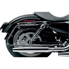 Bagster Saddlebag Mount