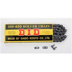 420 Standard Series Non O-Ring Chain