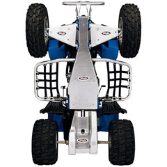 Baja Series Full Chassis Skid Plate
