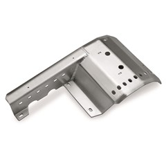 Fat Series Swingarm Skid Plate