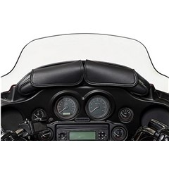 Revolution Fairing Windshield Bag