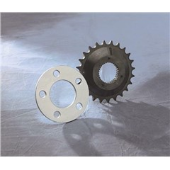 .200in Offset Sprocket Kit with Spacer