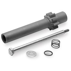 1-Piece Replacement Jackshaft Assembly