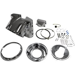 7in. Headlight Nacelle Kit