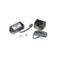 PC-Programmable Single-Fire Ignition and Coil Kit