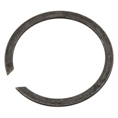 Exhaust Flange Retaining Rings