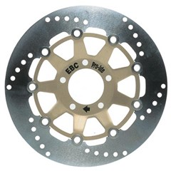 OE Replacement Brake Rotors