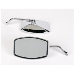 Big One Cruiser Mirror