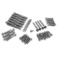 12-Point Engine Fastener Kit