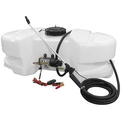 30 Gallon Spot Sprayers