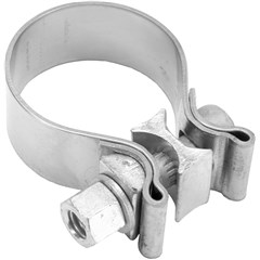 Exhaust Clamp 1-7/8in. x 1in.