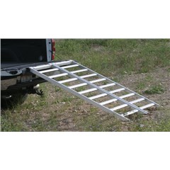 Aluminum Folding ATV/UTV Ramp