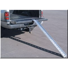 Aluminum Motorcycle Ramp