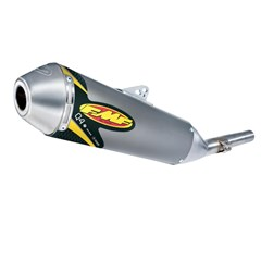 Q2 Spark Arrestor Slip-On