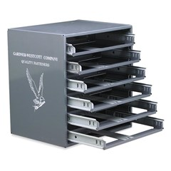 Assortment Tray Rack