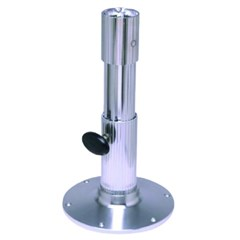 2 7/8in. Adjustable Height Friction Lock Seat Bases