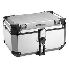 Outback Series 58L Aluminum Top Cases