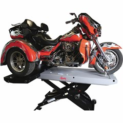 Spyder/Trike Extension for B.O.B. 1500 Air Lift