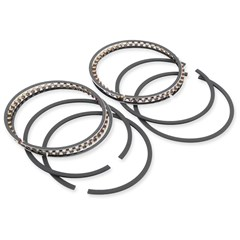 Cast Ring Set for Sportsters (1000cc)