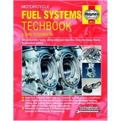 Motorcycle Fuel System Manual