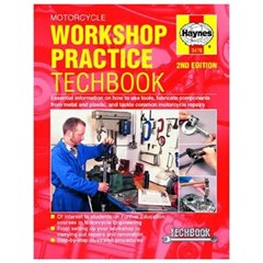 Motorcycle Workshop Practice Manual