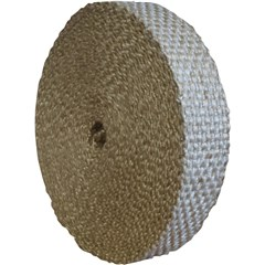 Fiberglass Exhaust Wrap