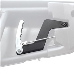 Easy-Grip Door Handles
