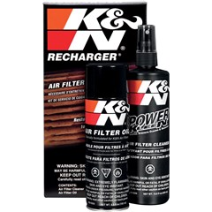 Aerosol Recharger Kit