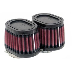 Universal Oval Tapered Air Filter
