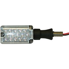 Universal Mini-Stalk Turn Signals