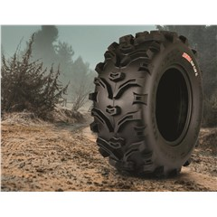 K299 Bear Claws XL 4x4 Hard Intermediate Terrain Front/Rear Tires