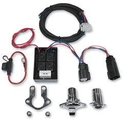 Trailer Wiring Connector Kit