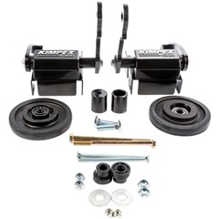 Rouski Retractable Wheel System for Yamaha
