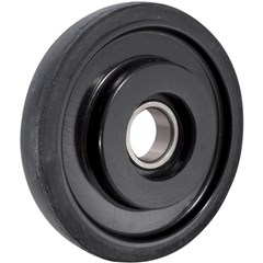Rouski Retractable Wheel System Replacement Wheel
