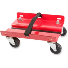 Snowmobile Sled Dolly Kit