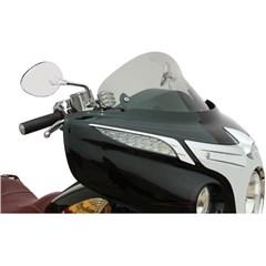 14in. Flare Windshield