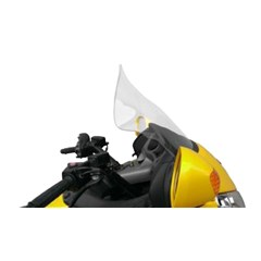 16in. Flare Windshield