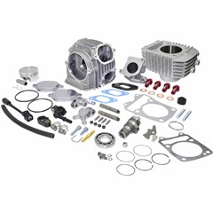 4V Head Kit w/ 170cc Big Bore Kit