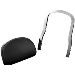 Backrest Pad for Plug-N-Play Sissy Bar Mount