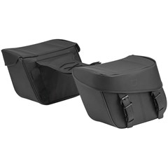 Bandito Throw-Over Saddlebag