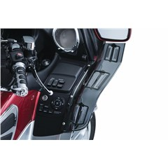Dragon Wings Variable Air Deflectors for Gold Wing