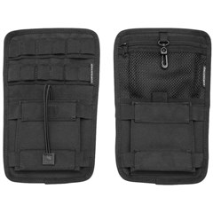 Internal Saddlebag Organizers