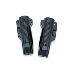 Lower Fork Covers for Touring Bikes