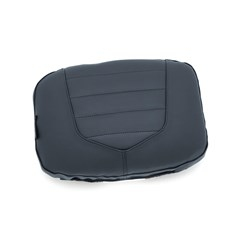 Luggage Removable Backrest Pad