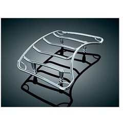 Multi-Rack Adjustable Trunk Luggage Rack