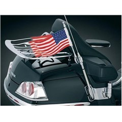 Replacement Flag for Antenna and Luggage Rack Flag Mounts
