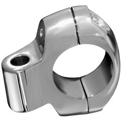 Universal Accessory Mounting Clamp